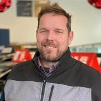 Brad Gavey at Capital Chevrolet Buick GMC