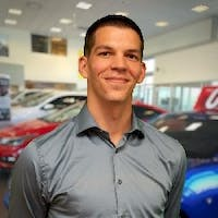Steven  Kiraly at Capital Chevrolet Buick GMC