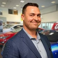 Matt  Harms at Capital Chevrolet Buick GMC