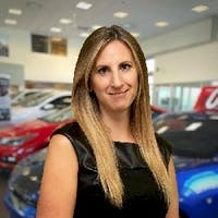 Sheryl Hrynuik at Capital Chevrolet Buick GMC