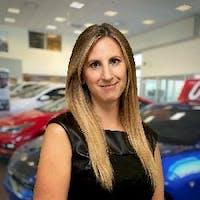 Sheryl Hrynuik at Capital Chevrolet Buick GMC