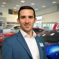 Brian Reed at Capital Chevrolet Buick GMC