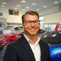 Coleson Dell at Capital Chevrolet Buick GMC
