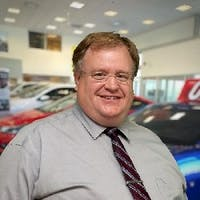 Craig Heuchert at Capital Chevrolet Buick GMC