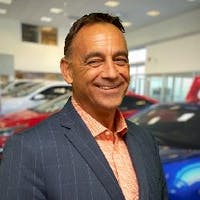 Cliff Albert at Capital Chevrolet Buick GMC
