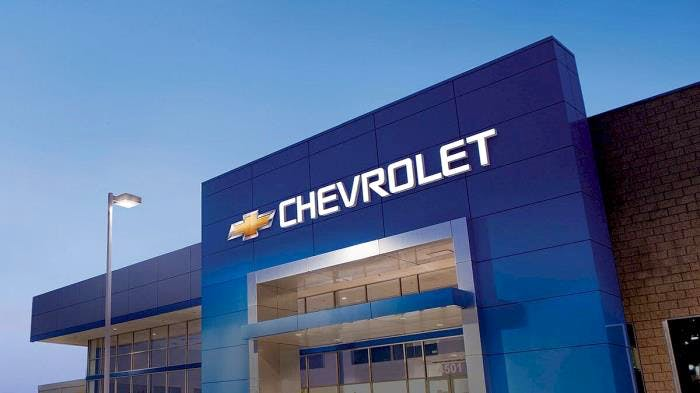 Capital Chevrolet Buick GMC, Calgary, AB, T2J 3H5