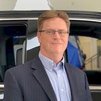 Brad Gatschene at Capital GMC Buick