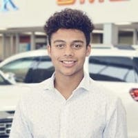 Isaiah Lacasse at Capital GMC Buick