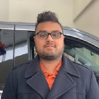 Muzi Ali at Capital GMC Buick