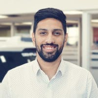 Mohammad Malik at Capital GMC Buick
