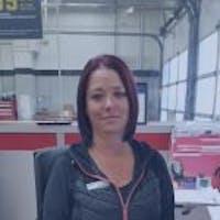 Melanie Caird at Capital GMC Buick