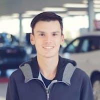 Mason  Andrews at Capital GMC Buick