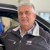 Dennis Nakonechny at Capital GMC Buick