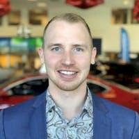 Sean Harms at Capital GMC Buick