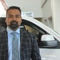 Kelvin Singh at Capital GMC Buick