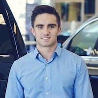 Jacob Bedard at Capital GMC Buick