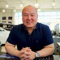 Jack Ly at Southtown Hyundai