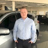 Jordan Wade at Southview Acura