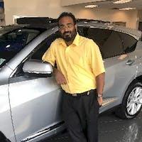 Prashana Ponniah at Southview Acura