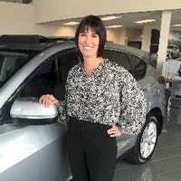 Krysta Dupuis at Southview Acura