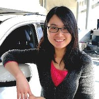 Jing Zhao at Southview Acura