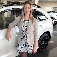 Chelsea Chalmers at Southview Acura