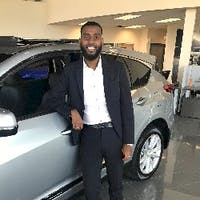 Yosefe Gudeta at Southview Acura
