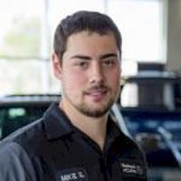 Michael Summers at Southview Acura