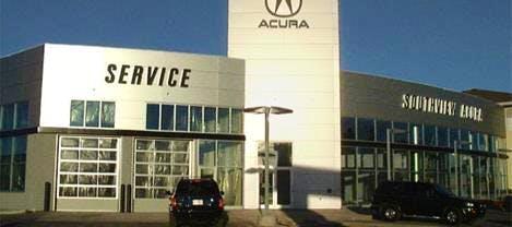 Southview Acura, Edmonton, AB, T6E 6L1
