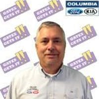 Joe Brochu at Columbia Ford Kia