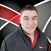 Zach  Parsons  at Grande Prairie Subaru