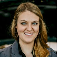 Alexanne  Bouchard-Gagne at Subaru of Calgary