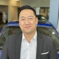 James Sivadas at Subaru of Calgary