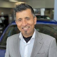 Tariq Bhatti at Subaru of Calgary
