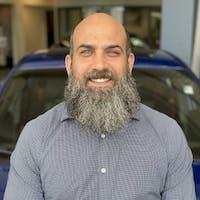 John Mitsoulas at Subaru of Calgary