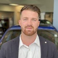 Matt  Painchaud at Subaru of Calgary