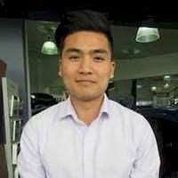 Vu  Hoang at Subaru of Calgary