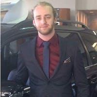Dylan DeJong at Subaru of Calgary