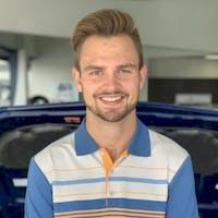 Kienan  Bryce at Subaru of Calgary