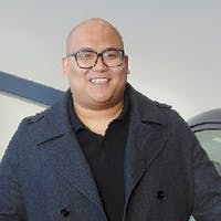 Emmanuel  Lim at Subaru of Calgary