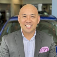 Abe Carranza at Subaru of Calgary