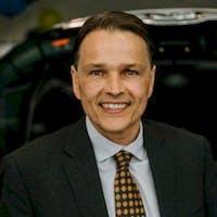 Doug  Barber at Subaru of Calgary