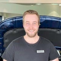 Austin  Bryant at Subaru of Calgary