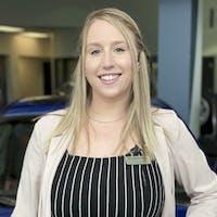 Karli Pickard at Subaru of Calgary