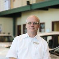 Paul McGurran at Subaru of Calgary