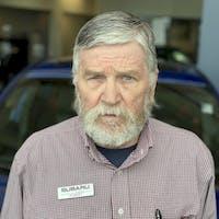 Robert  Jones at Subaru of Calgary   - Service Center
