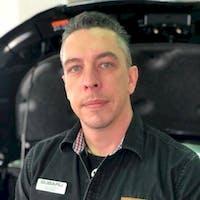 Michael  Goldman at Subaru of Calgary