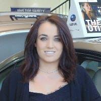 Robyn Mockler at Subaru of Calgary