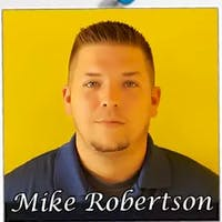 Mike Robertson at Columbiana Chrysler Jeep Dodge Ram
