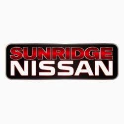 Sunridge Nissan, Calgary, AB, T1Y 6J1